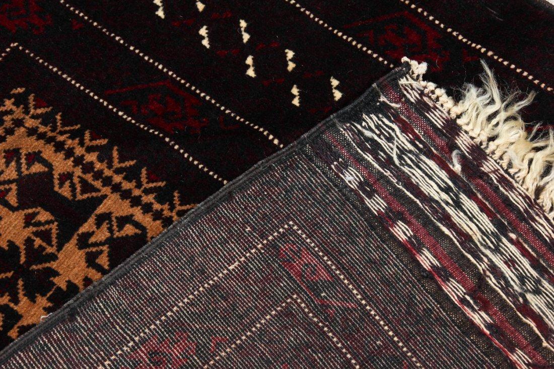2 Vintage Beluch Prayer Rugs - 7