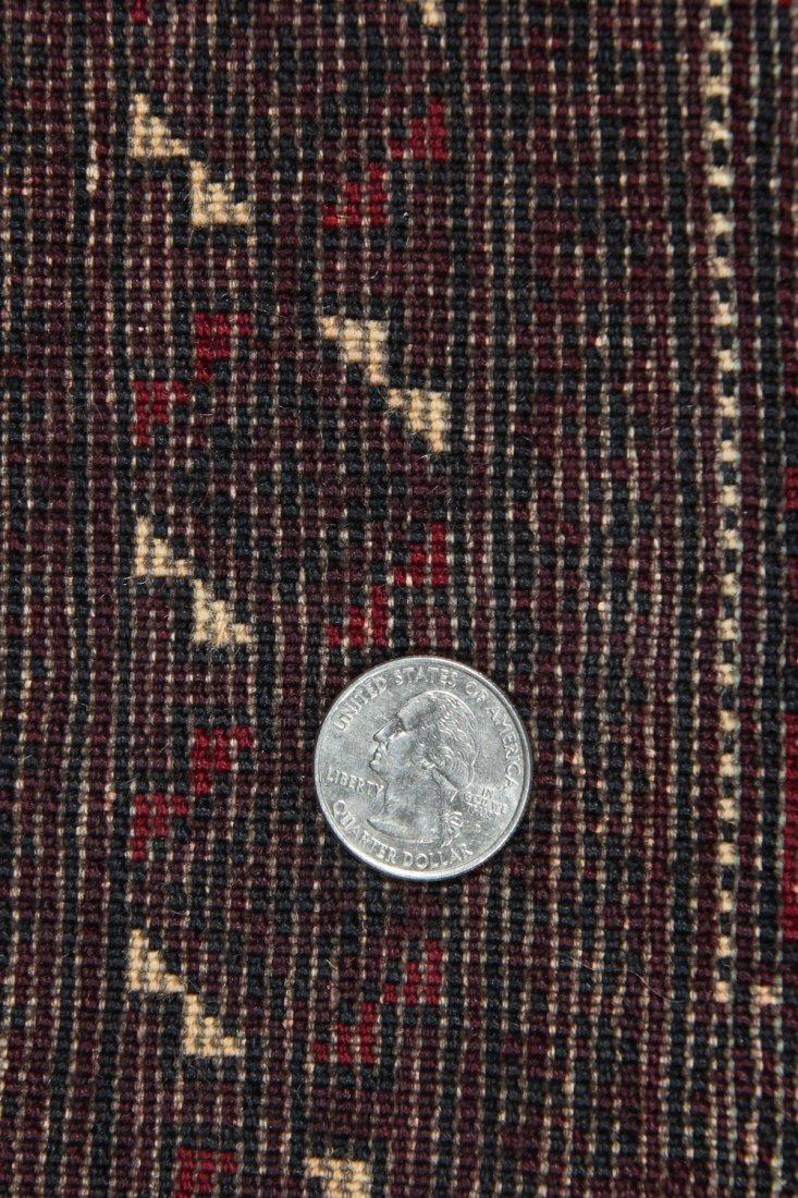 2 Vintage Beluch Prayer Rugs - 8