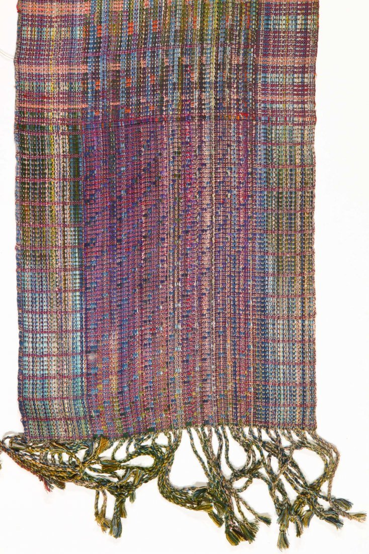 5 Studio Made Randall Darwell Silk Scarves - 4