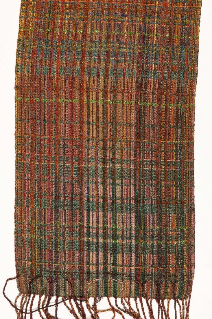 5 Studio Made Randall Darwell Silk Scarves - 5