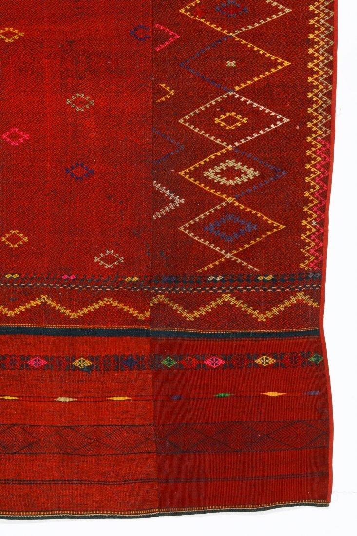 Southeast Asian Skirt Panel - 2
