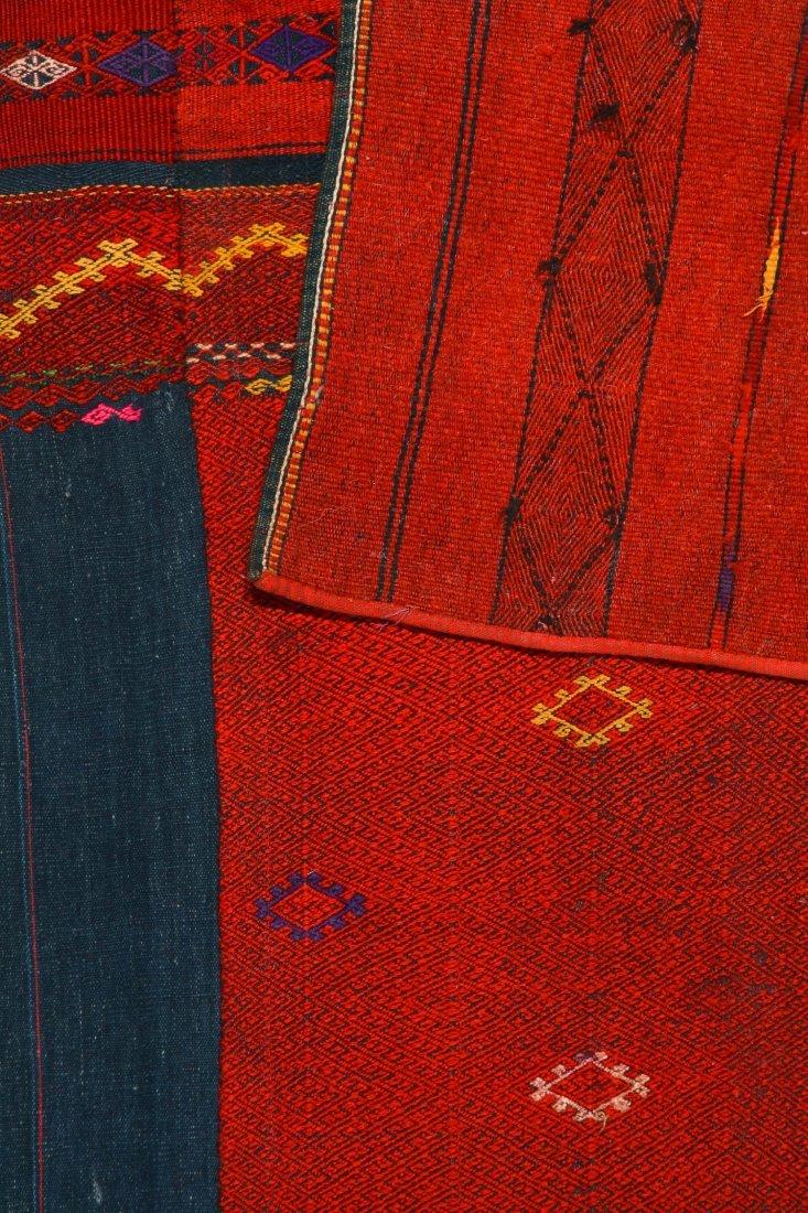 Southeast Asian Skirt Panel - 3