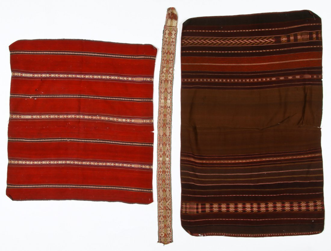 Study Group of South American Textiles