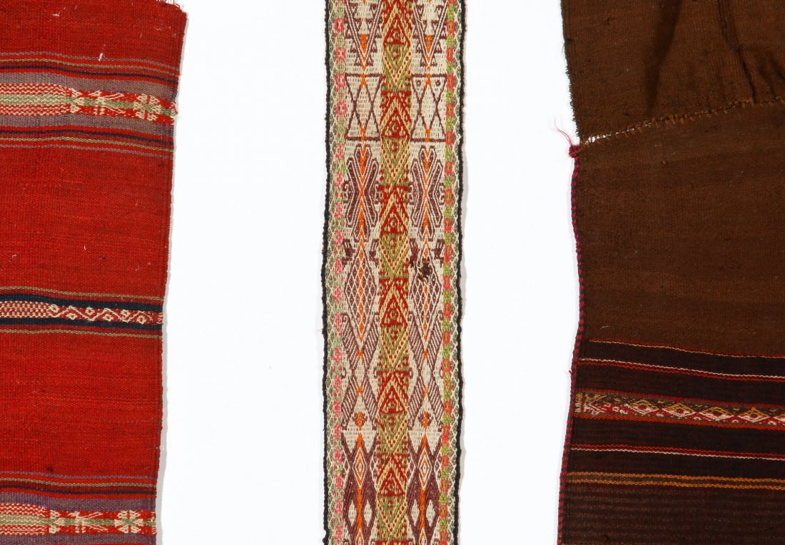 Study Group of South American Textiles - 6