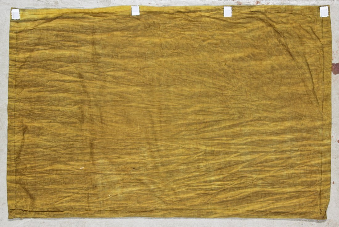 Burmese Kalaga Tapestry, Early 20th C - 5