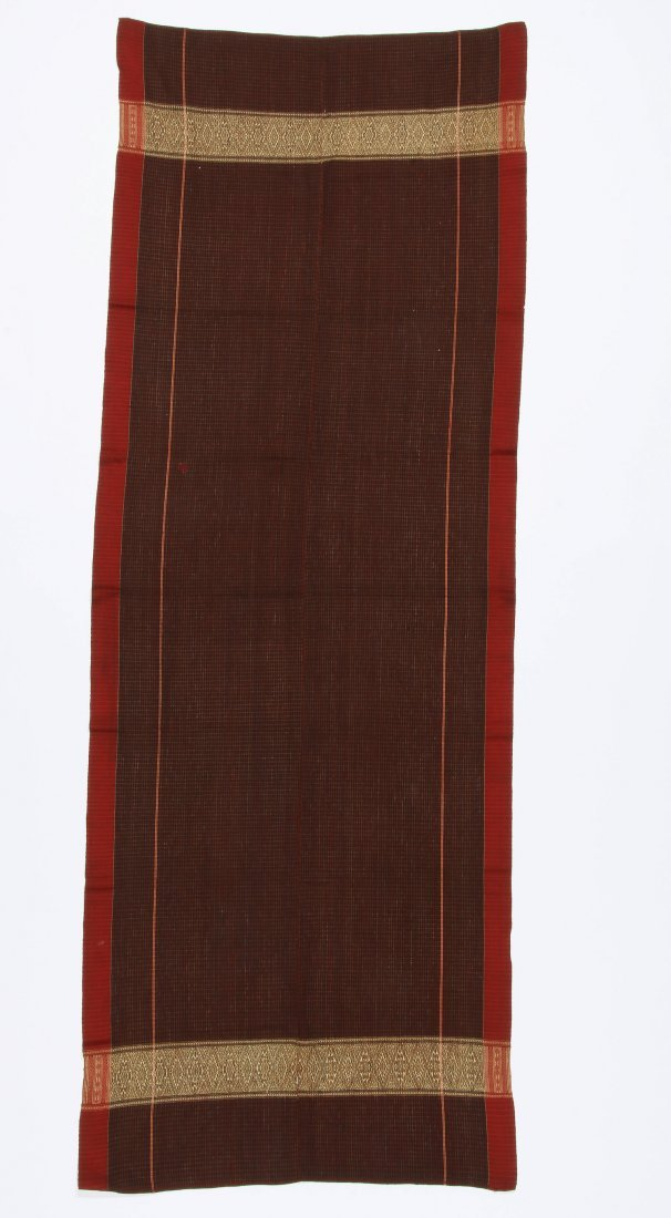 Shoulder Cloth, Minangkabau, Sumatra