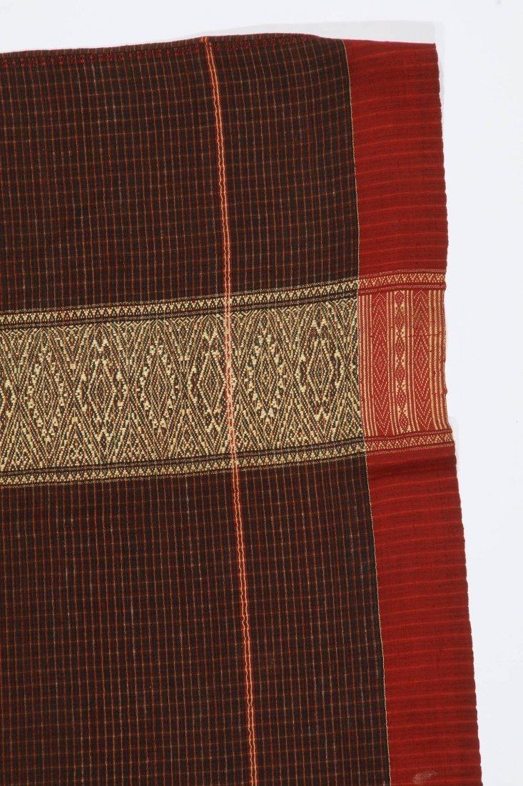 Shoulder Cloth, Minangkabau, Sumatra - 2
