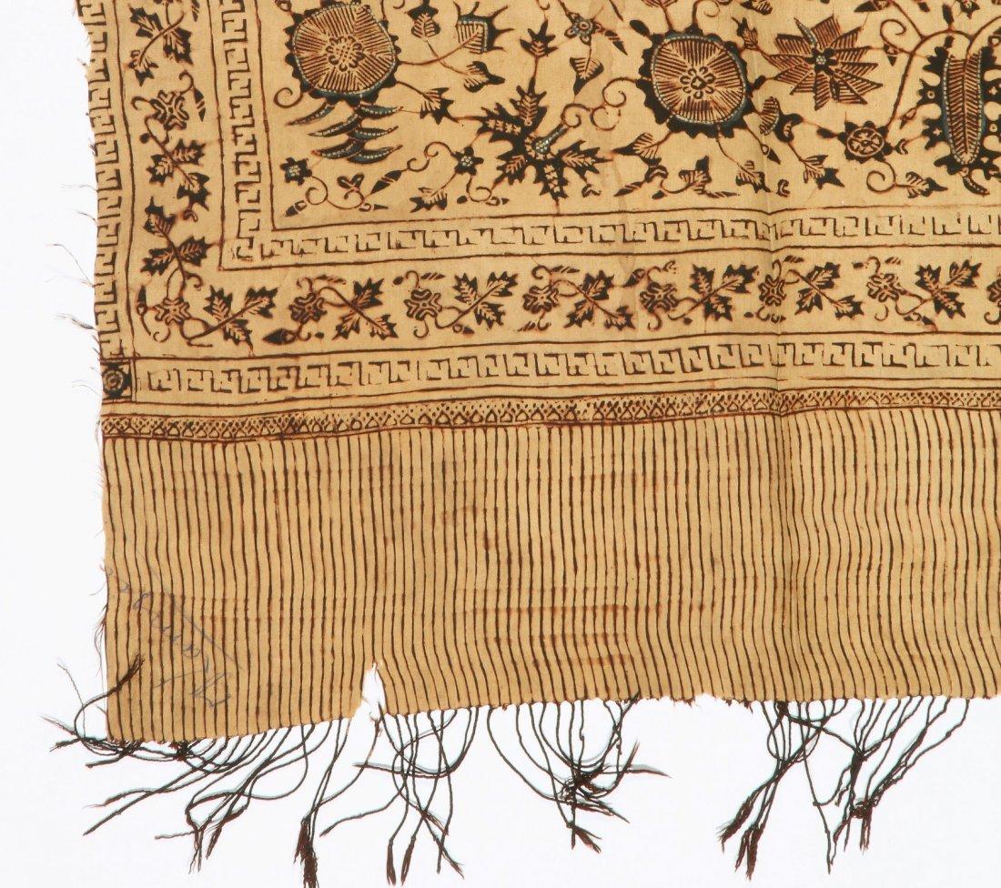 Shoulder Cloth, Rumbaing, Java, Indonesia - 2