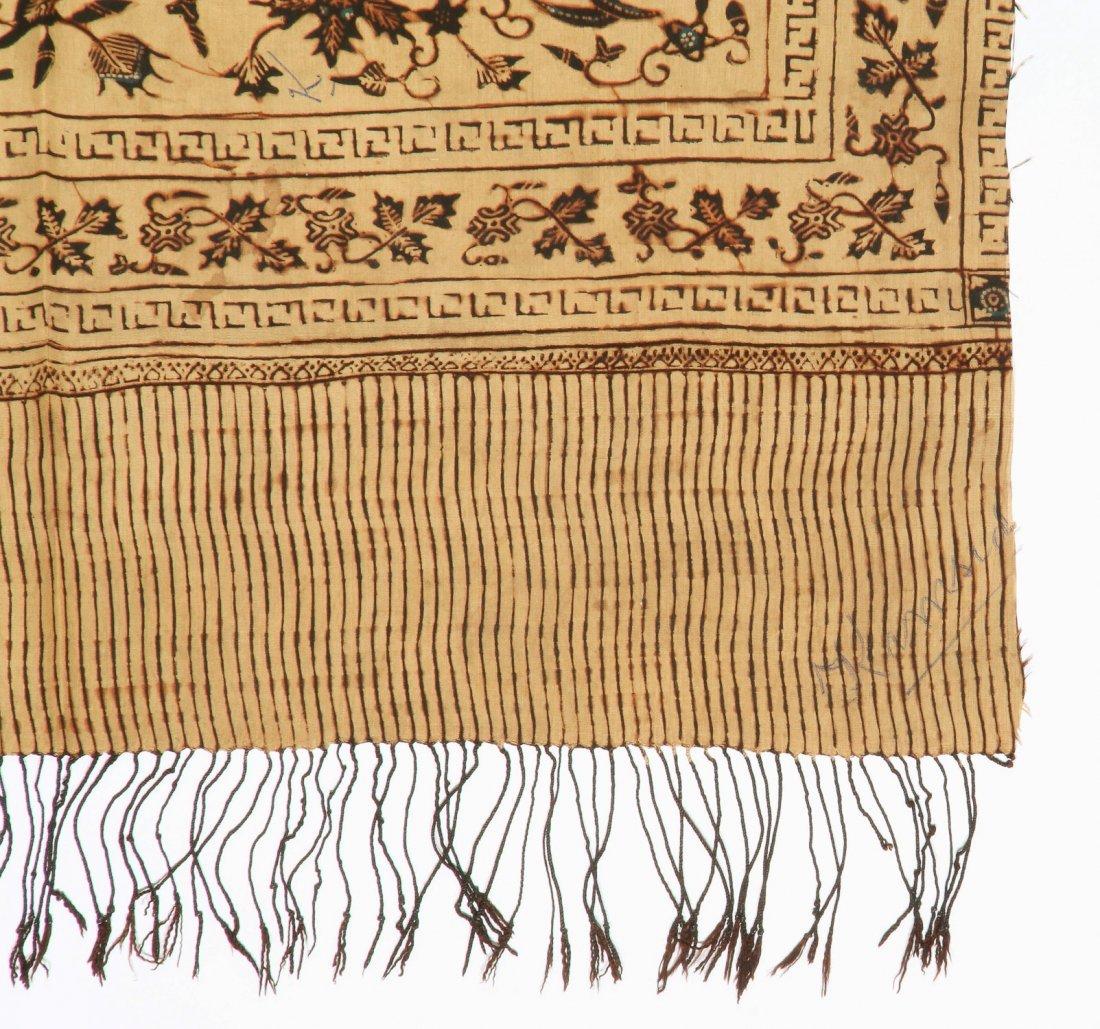 Shoulder Cloth, Rumbaing, Java, Indonesia - 3