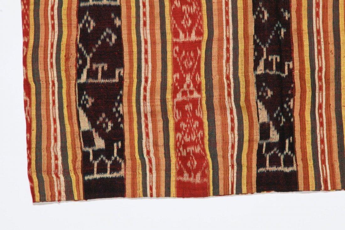 Woman's Tube Skirt, Laos - 2