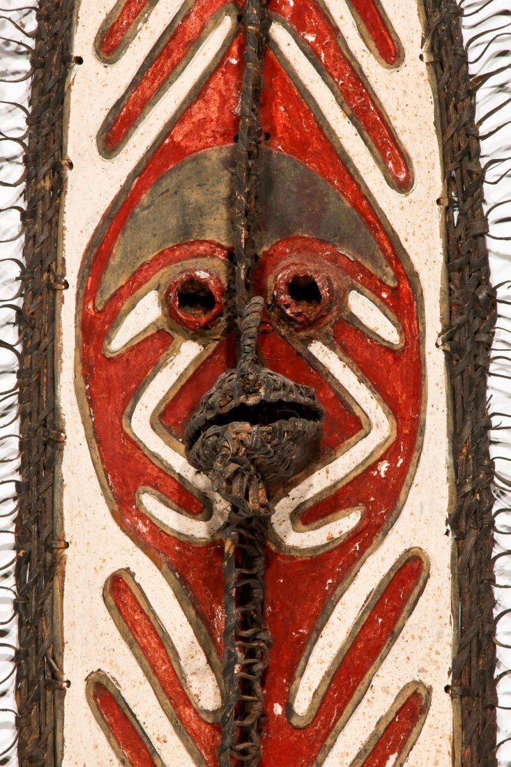 Ancestral Gope Board - 2