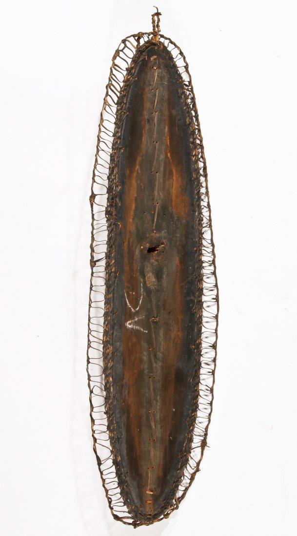 Ancestral Gope Board - 3