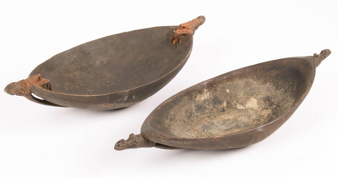 2 PNG Bowls