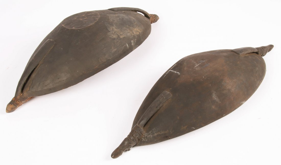 2 PNG Bowls - 2
