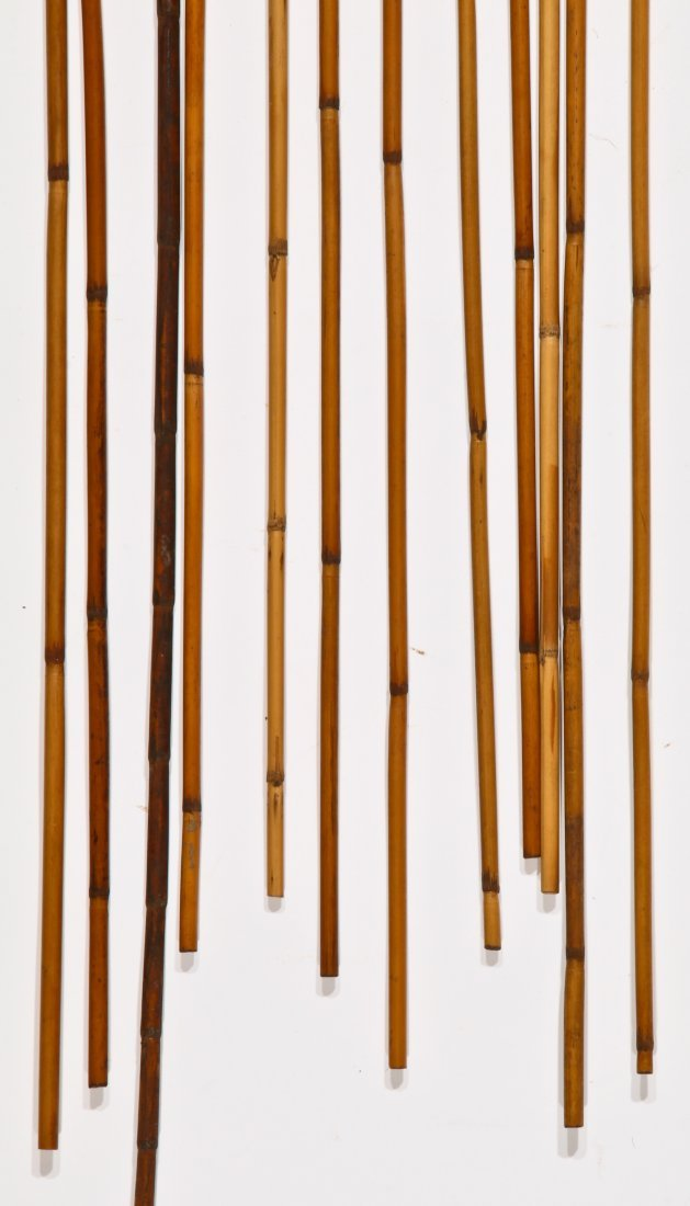 Papua New Guinea Bow and Arrows - 3
