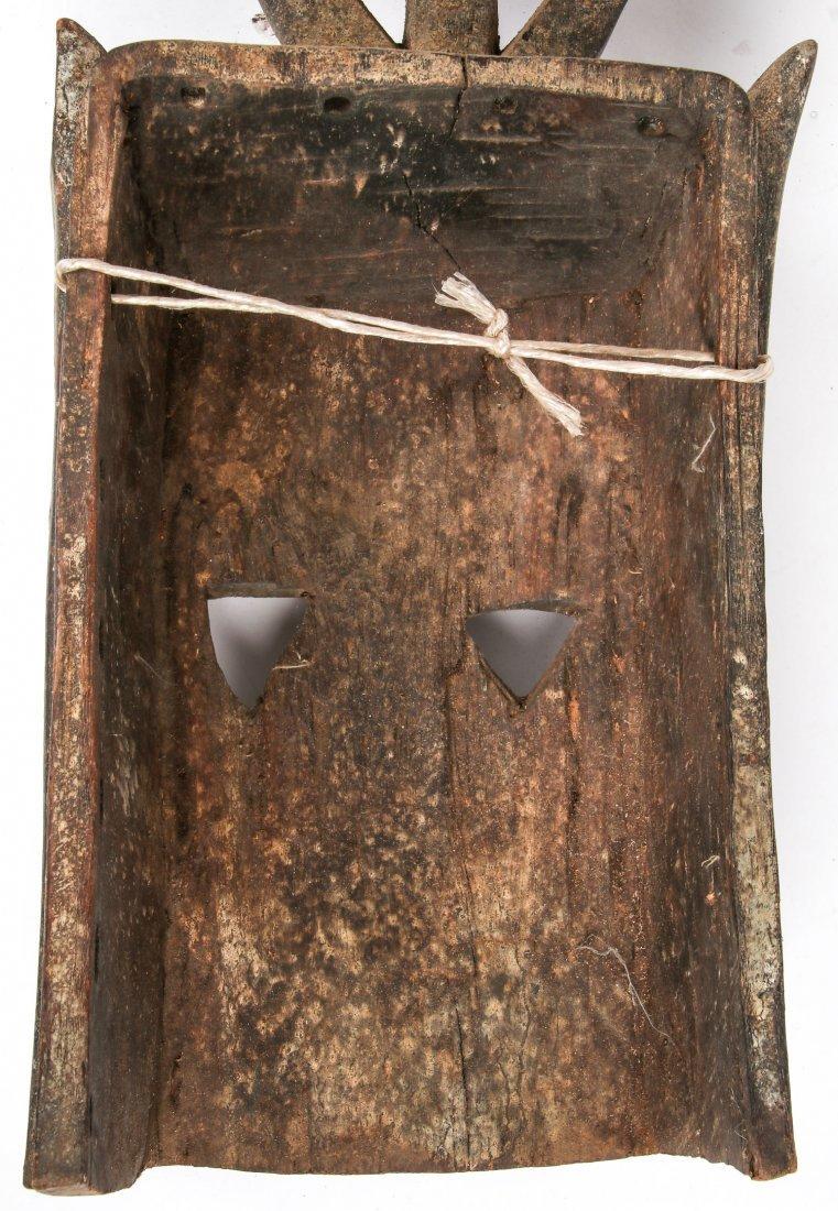 Dogon Satimbe African Mask - 5