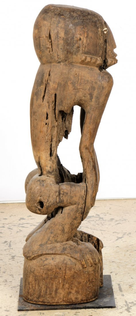 Tabwa Shrine Figure - 2