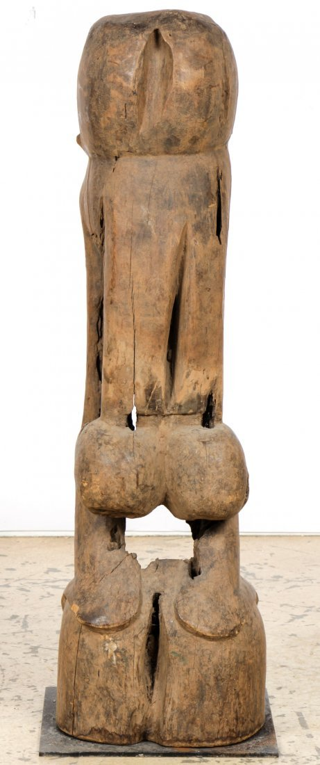 Tabwa Shrine Figure - 3