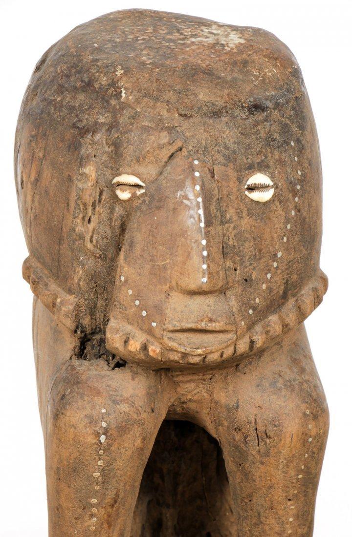 Tabwa Shrine Figure - 5