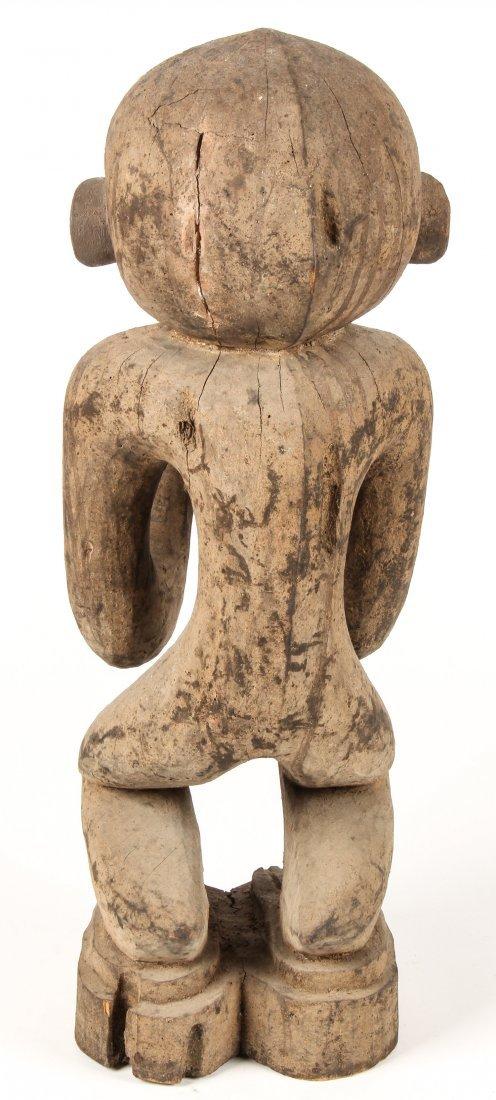 Baule Gbekre Monkey - 3