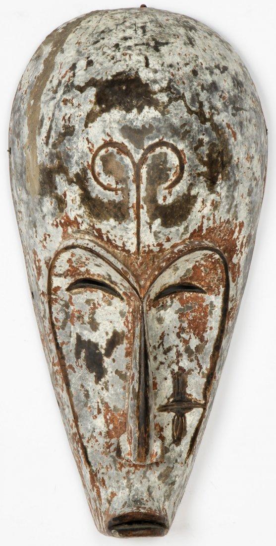 Large Fang Mask