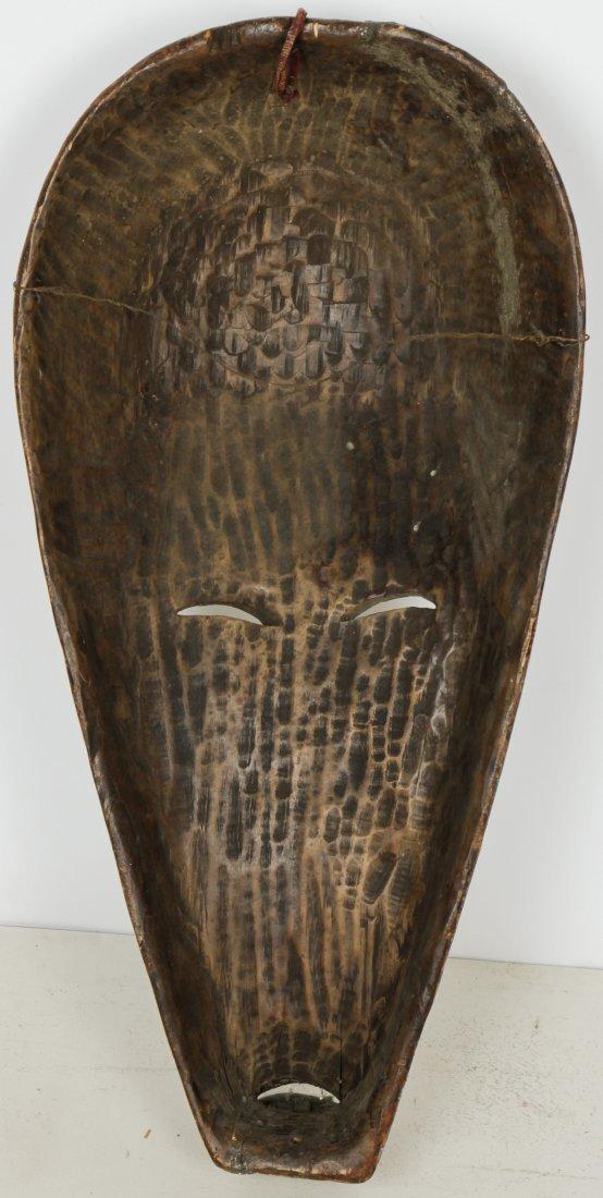 Large Fang Mask - 3