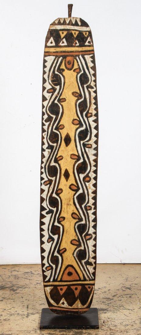Papua New Guinea Asmat Shield