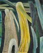 "Jon Serl (1894-1993) ""Seraphim"""