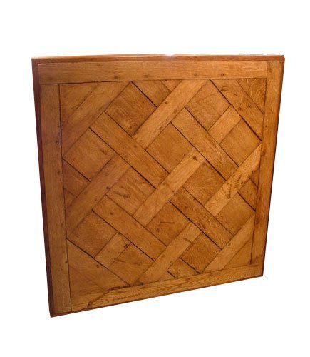 2: French Parquet Coffee Table