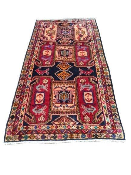 164: Persian Wide Runner