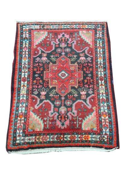 172: Persian Rug
