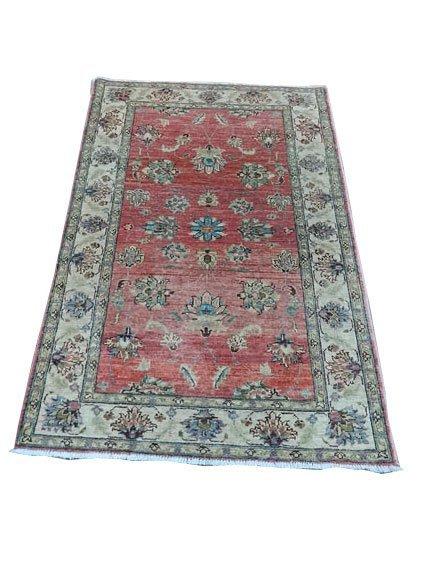 175: Persian Throw Rug