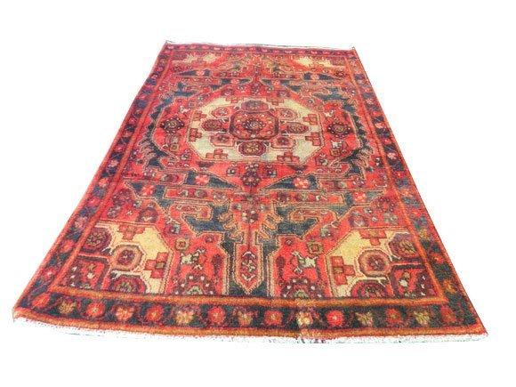 79: Persian Rug