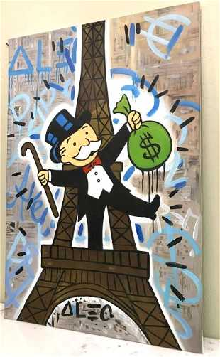 05eadc11d3a8 Alec Monopoly Prices - 32 Auction Price Results