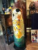 Large Mosaic Glass Masterpiece