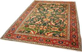 "71060: Hand-Knotted persian  - 9'1"" X 12' # 71060"