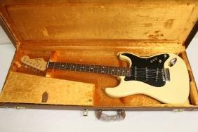 Fender Stratocaster #V142624