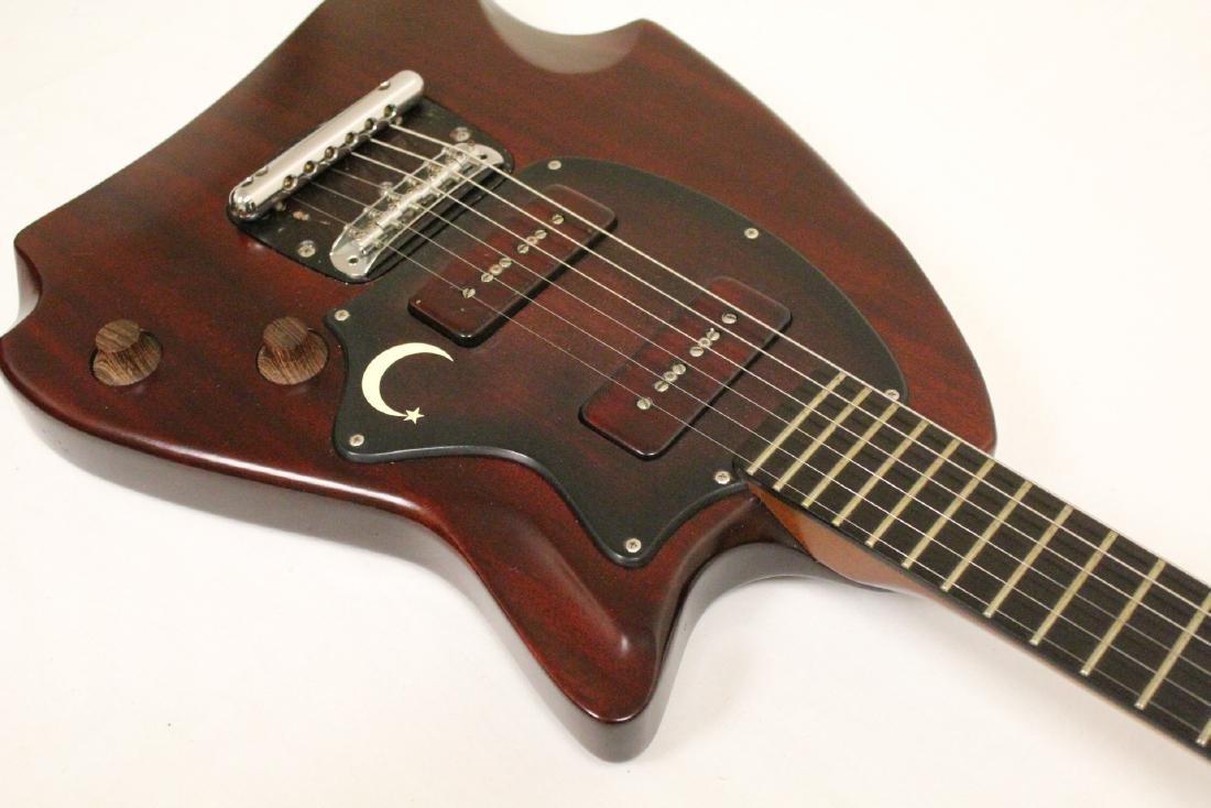 FuniChar D-616 ESP electric guitar - 10
