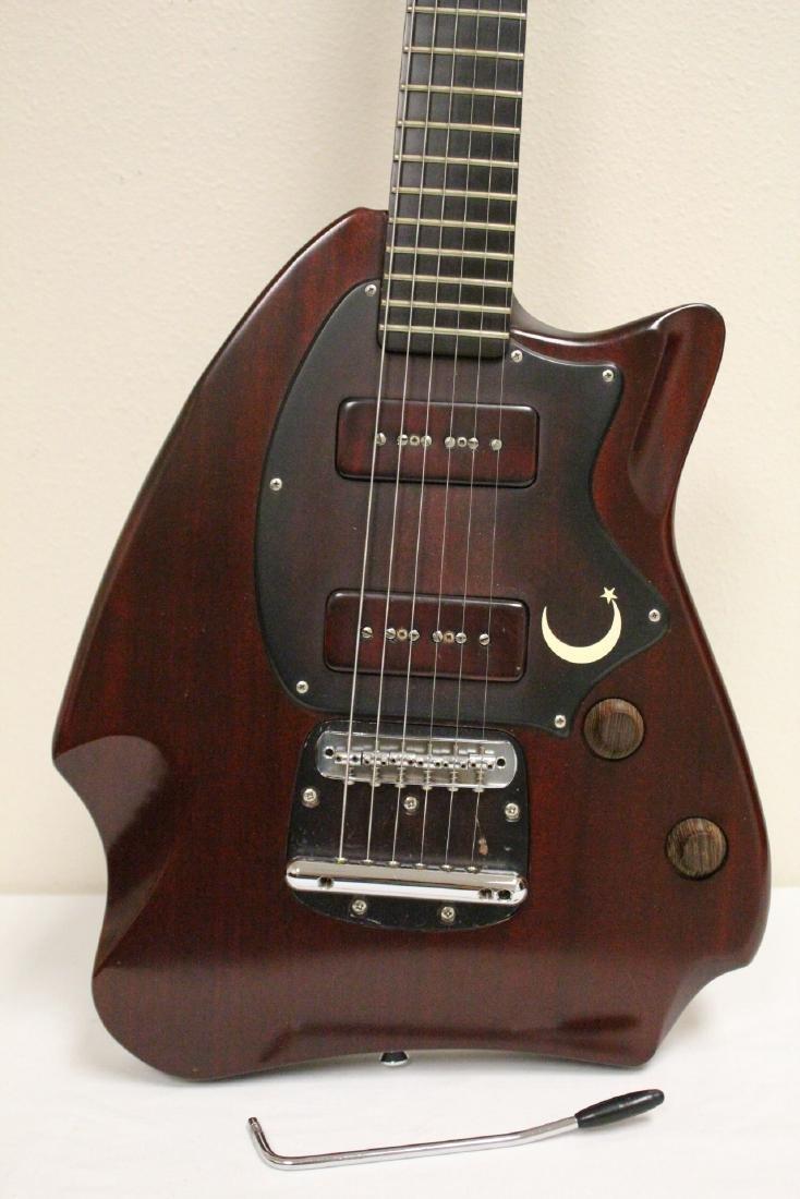 FuniChar D-616 ESP electric guitar - 3