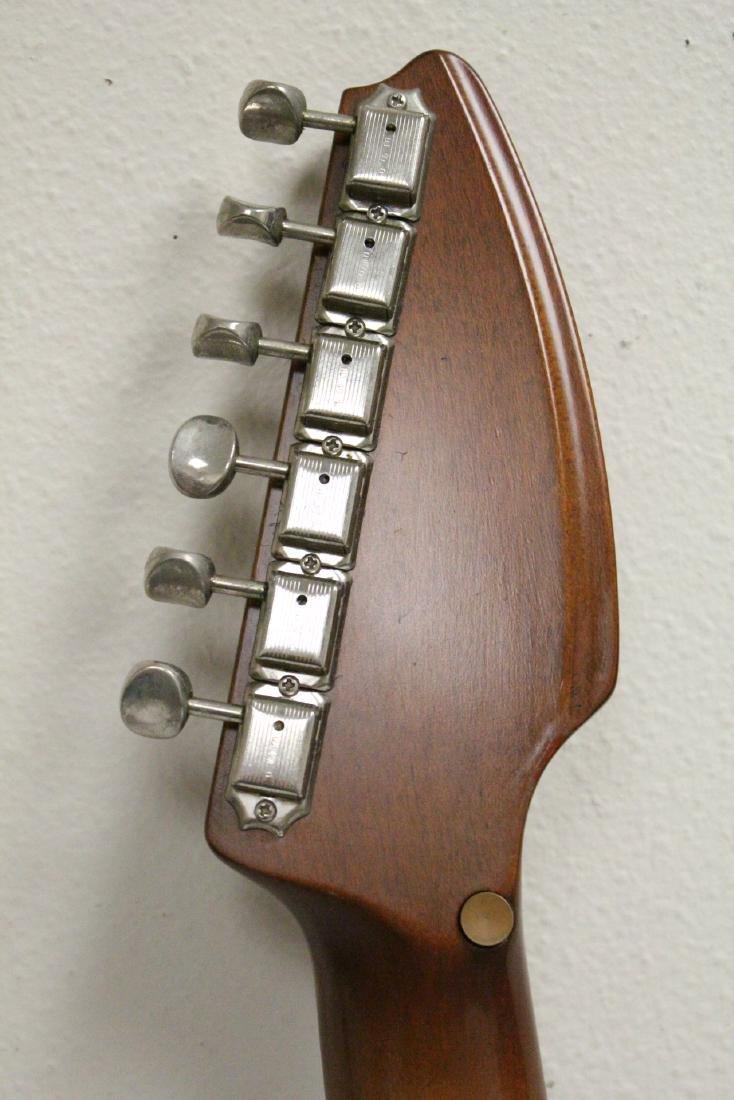 FuniChar D-616 ESP electric guitar - 7