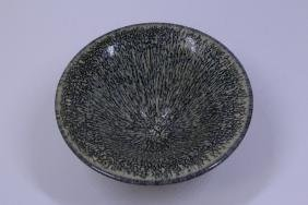 Chinese Song style tea bowl