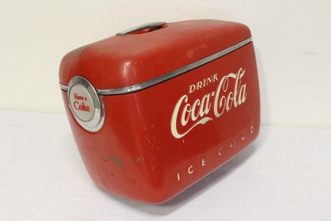 A rare original Coca Cola soda fountain dispenser - 9