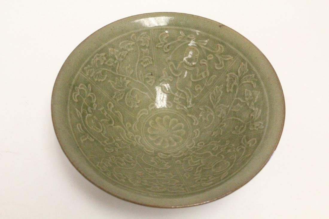 Chinese Song style bowl - 10