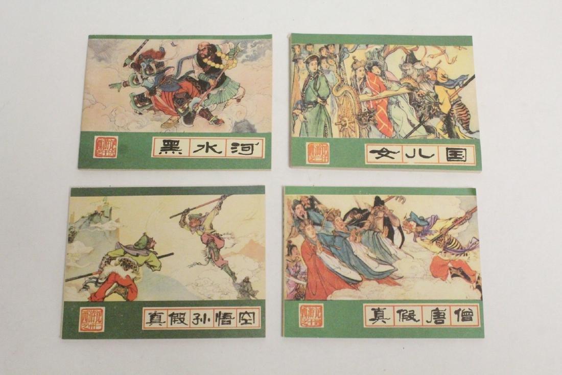 Set of comic books - 3