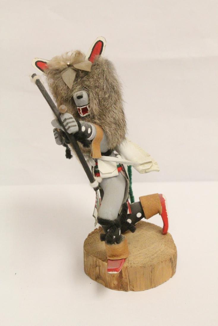 2 Kachina dolls - 7