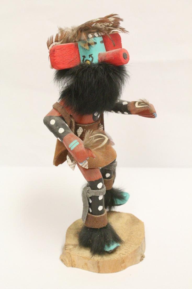 2 Kachina dolls - 5