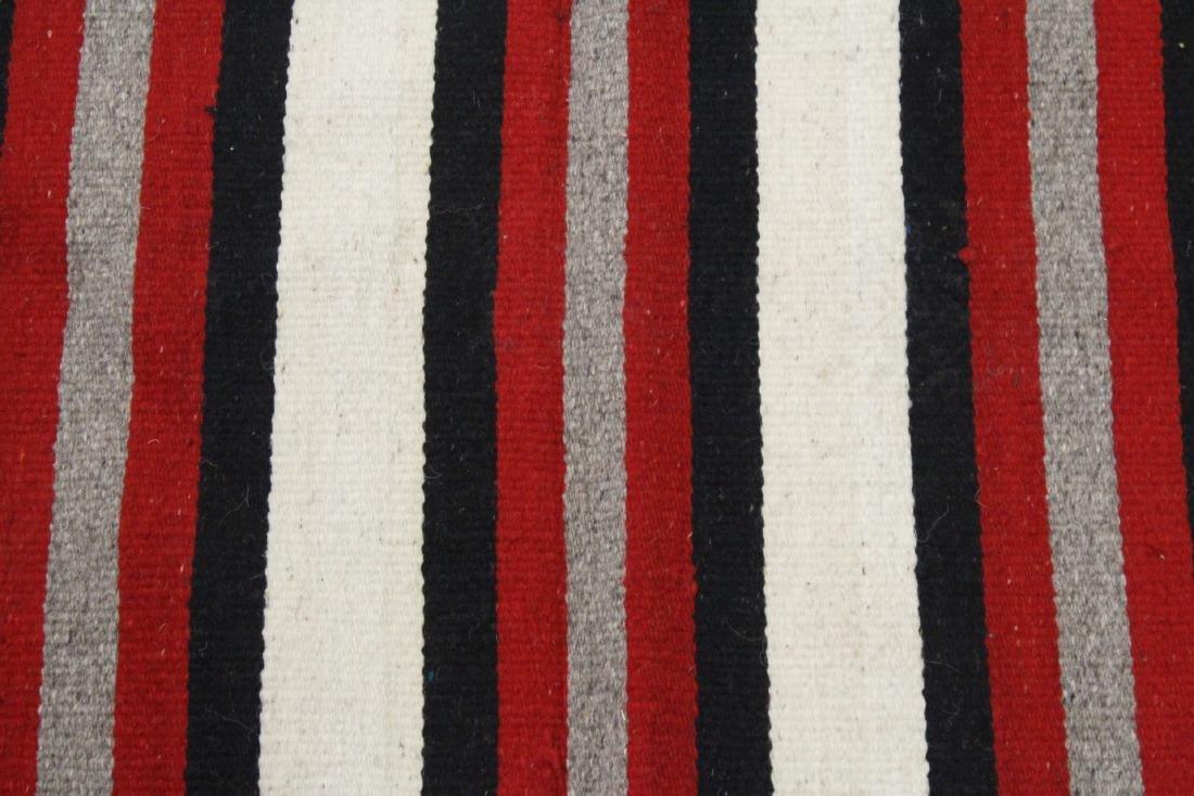A Navajo Indian rug - 7