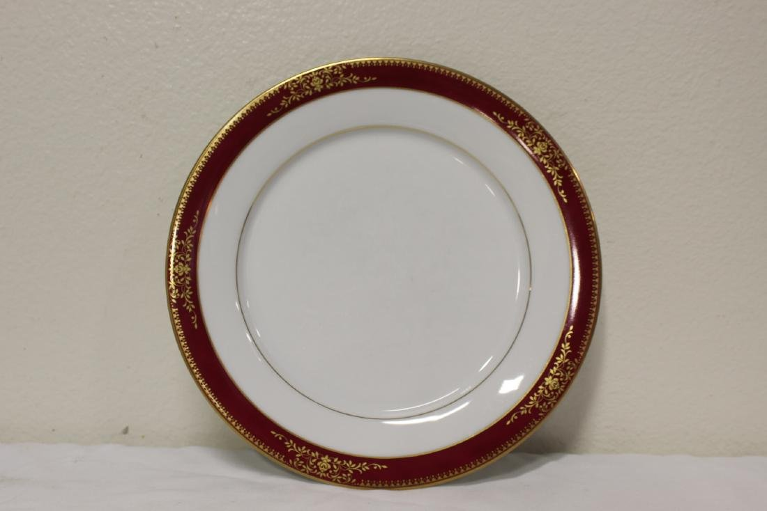 Large Noritake china set - 9