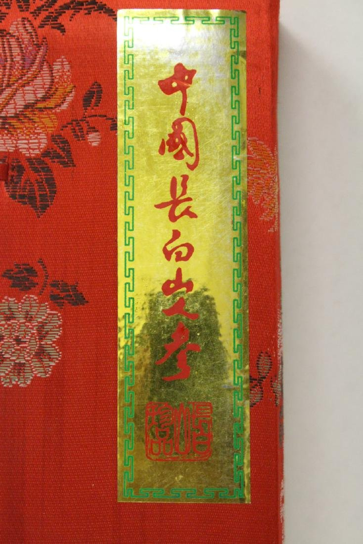 Chinese ginseng in box - 3