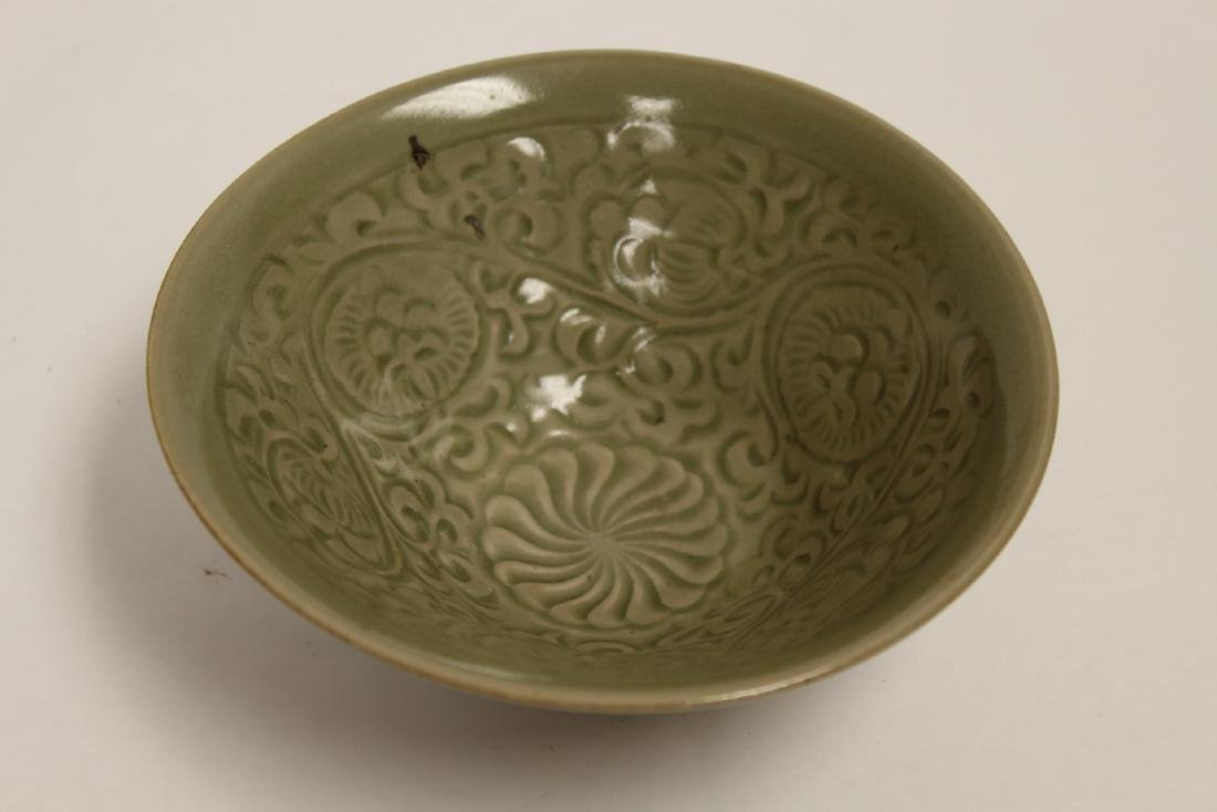 Chinese Song style bowl - 9